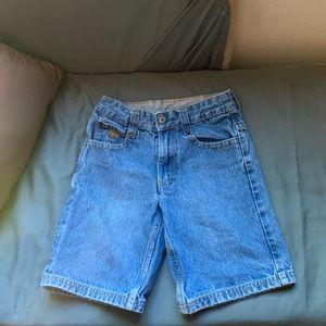 Timberland shorts, size 5, great shape